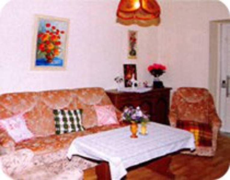 Betreutes Wohnen Hennigsdorf Zimmer